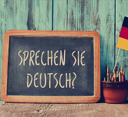 learn german online