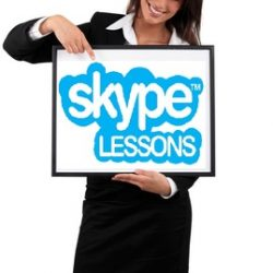 Language Lessons via Skype — Journalist Reviews
